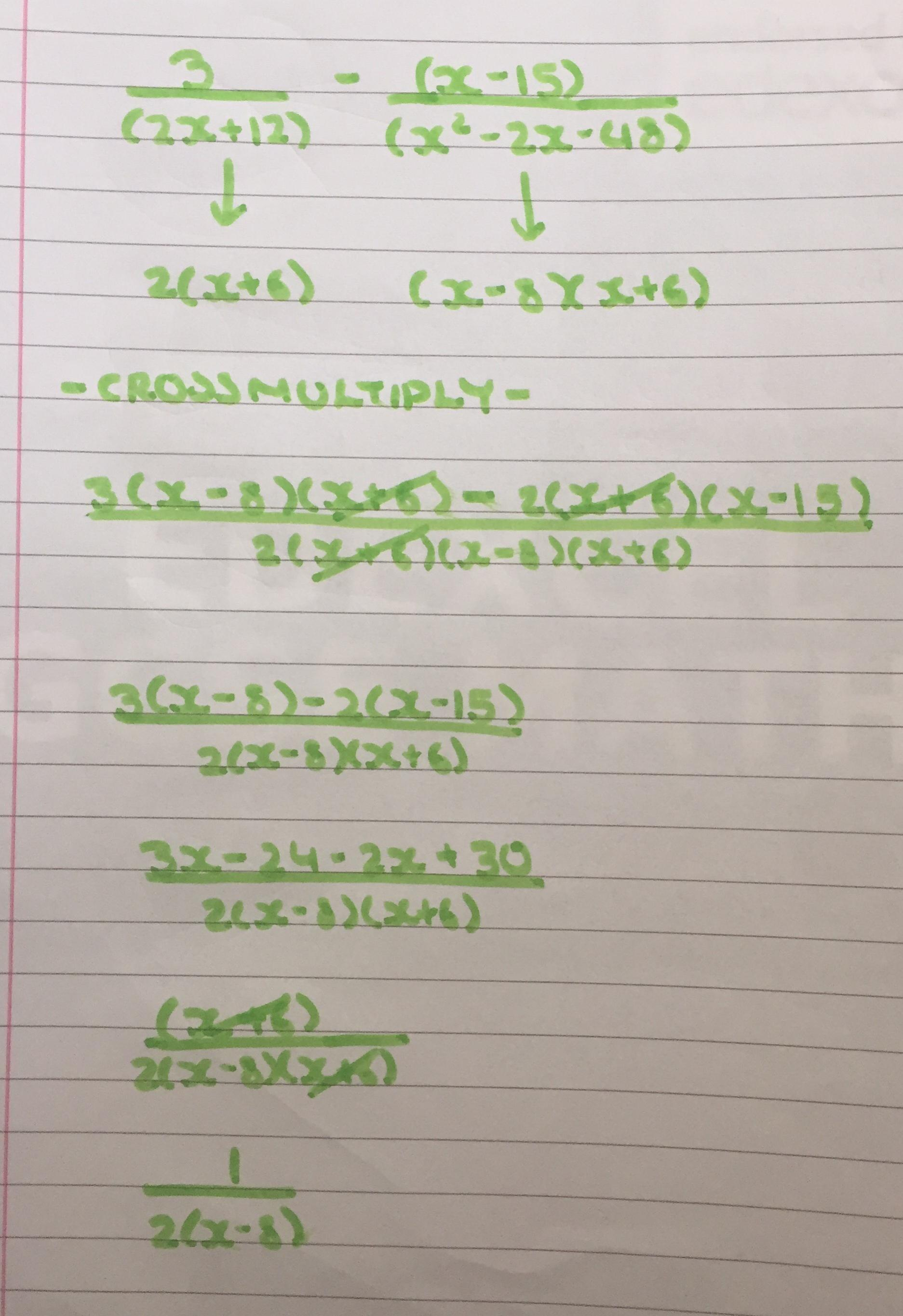 Edexcel iGCSE Maths 3H May 2017 Unofficial Mark Scheme
