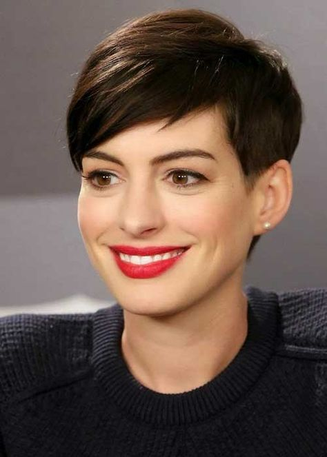Can I Pull This Pixie Cut Off Pic The Student Room