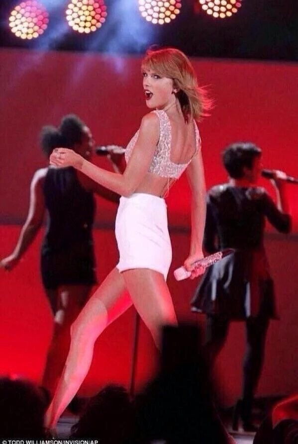 Taylor Swift Has Just Won A Lawsuit Page 2 The Student Room