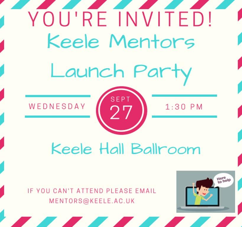Name:  Keele Mentors invite.jpg Views: 30 Size:  87.5 KB