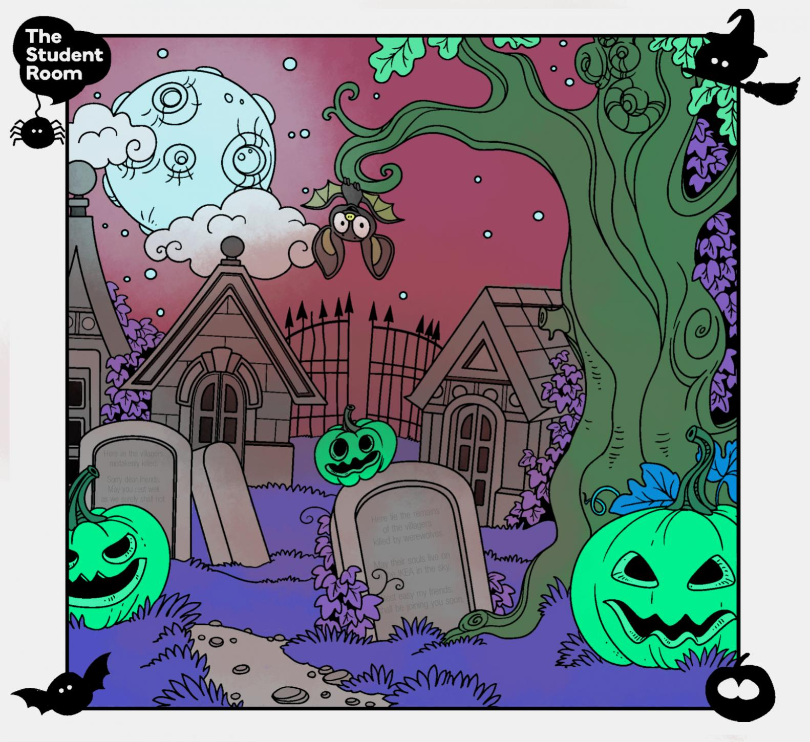 Name:  TSR Colouring Project Crazy.jpg Views: 53 Size:  264.9 KB