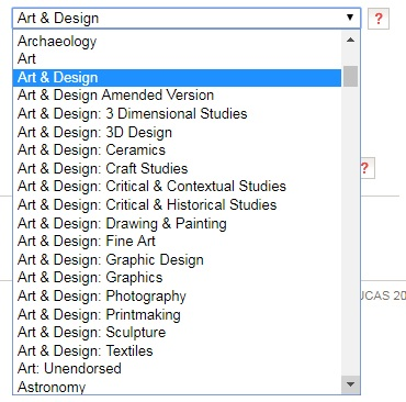 Name:  Art and Design UCAS.jpg