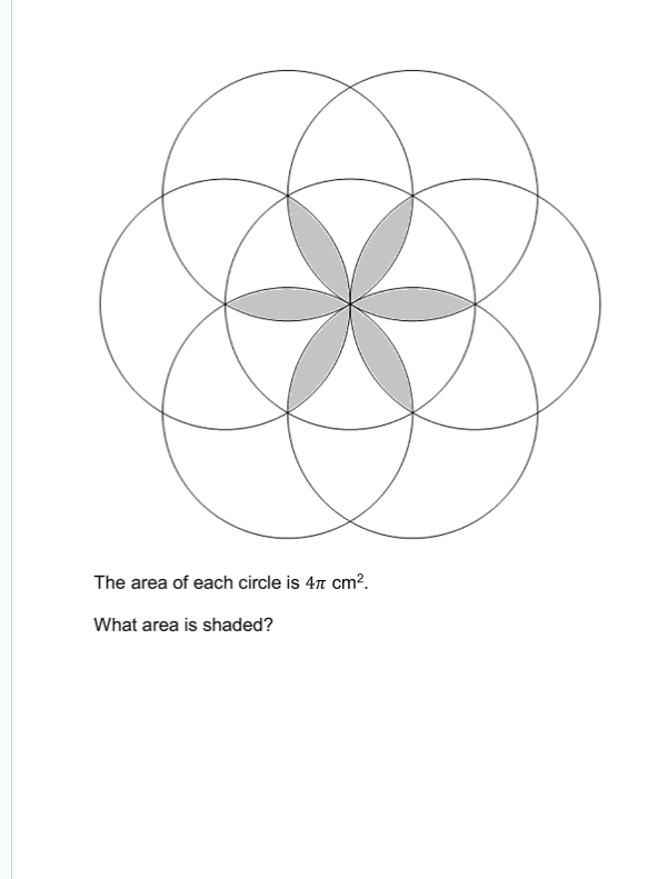 tricky grade 9 maths question - The Student Room