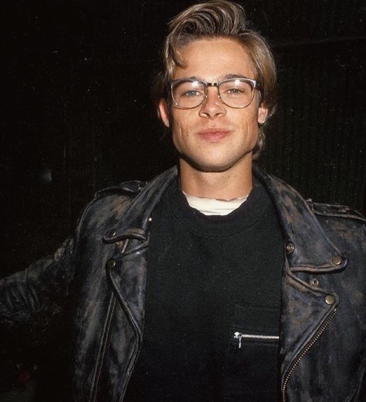 Who do Girls find more attractive (Brad pitt, Leonardo di ...