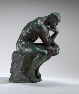 Name:  The thinker.jpg