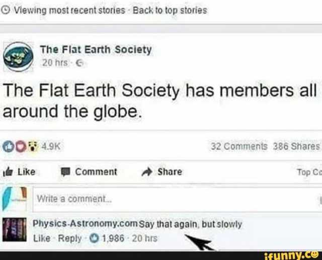 The flat earth society has members all around the globe the name flat earthg views 61 size 256 kb publicscrutiny Gallery