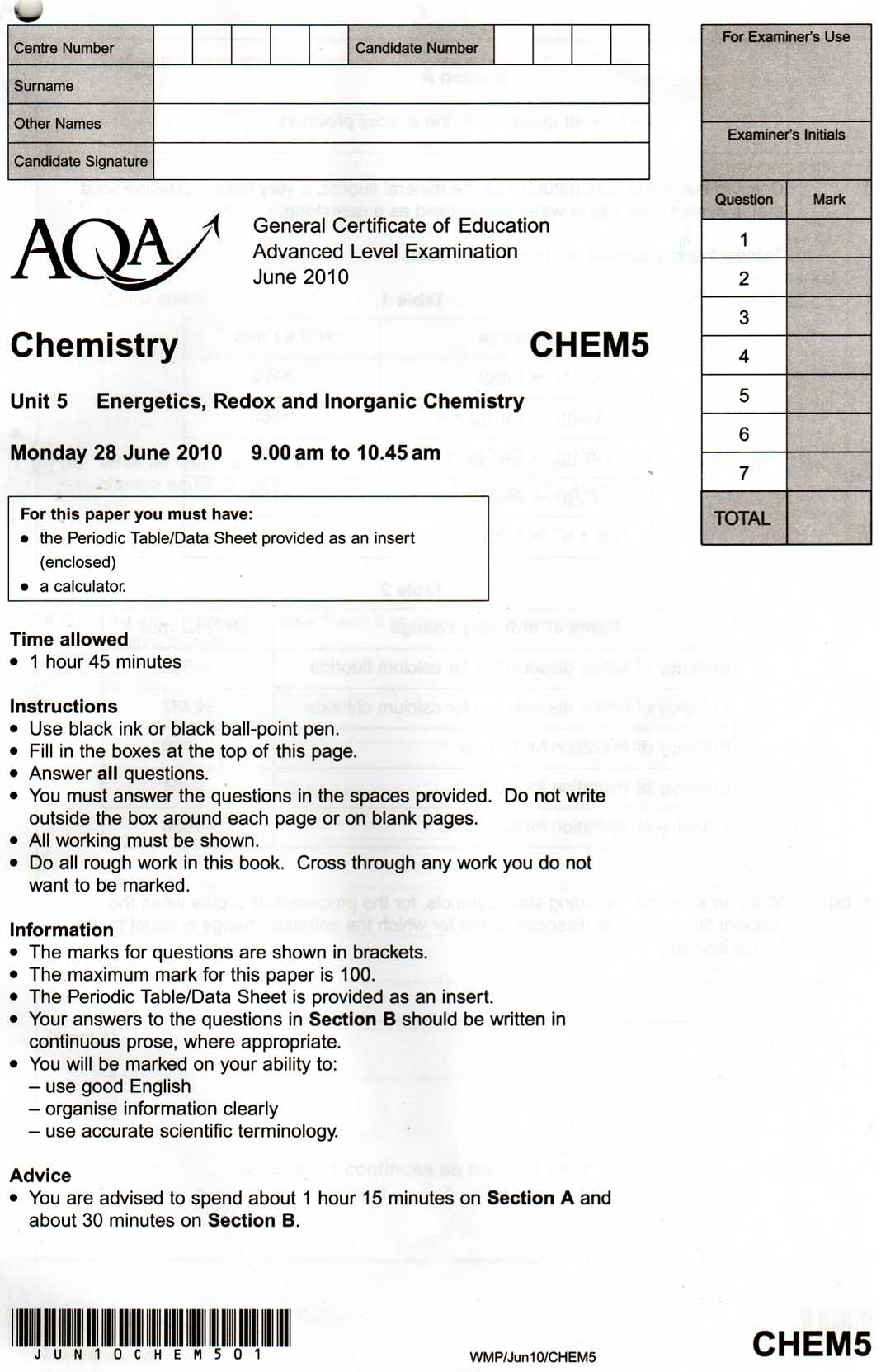 aqa a2 biology essay questions Aqa a level biology aqa a level  marketing management essay questions and answers cordless phones with answering machine aptitude test papers with answers aqa a2.