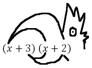 Why do people dislike the F.O.I.L method in algebra