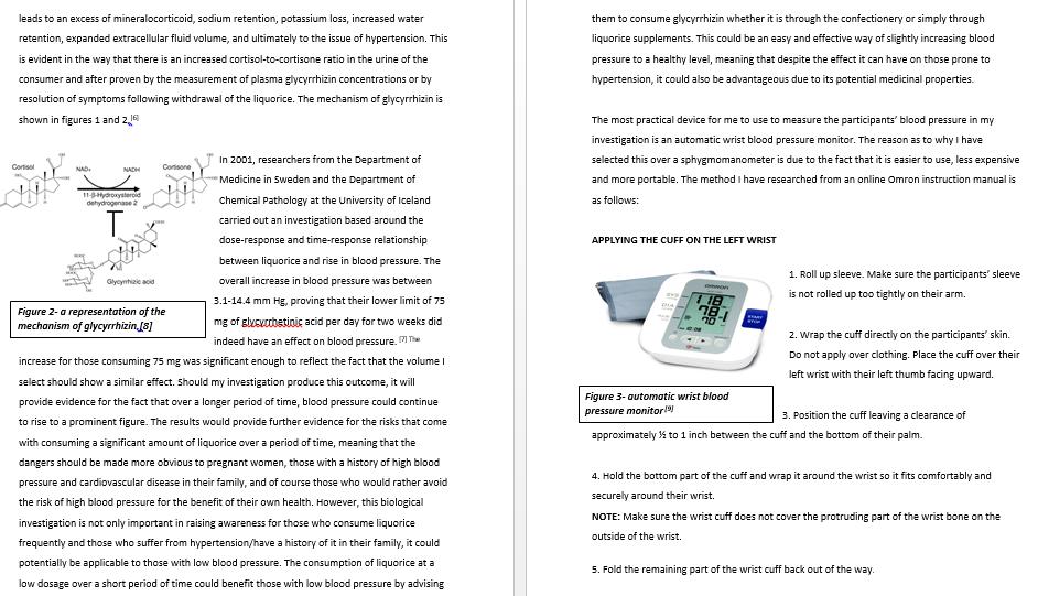 GCSE Past Papers & Mark Schemes