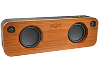 Win a House of Marley sound system!