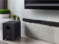 Win an Evolve Audio soundbar!