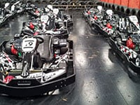 Win a day's karting