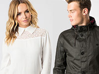 Win a £100 clothes voucher