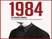 Win a London mini-break to see 1984!