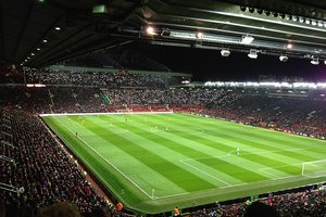 Late night football is also available as the city is home to two of the biggest rivals in the UK