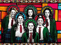Our Ladies of Perpetual Succour promotional image