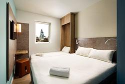 ibis budget cocoon hotel room