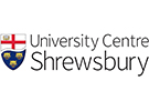 University Centre Shrewsbury