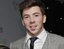 Luke Willet apprentice at Vodafone