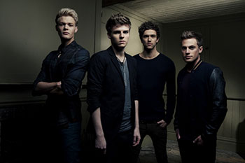 Interview with Ryan Fletcher, bass player with Lawson