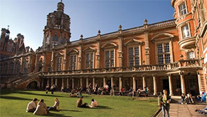 Royal Holloway offers an exceptional range of bursaries and scholarships
