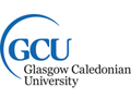File:Glasgow Caledonian University button.png