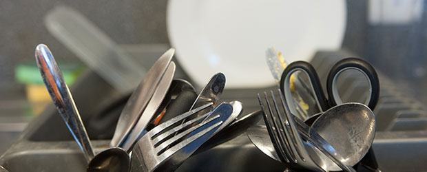 File:Cutlery washed.jpg