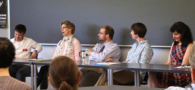 File:Faculty Panel - Celt Keene - Flickr.jpg
