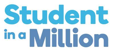 File:Student-in-a-Million-logo.jpg