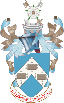 File:University of York coat of arms.png
