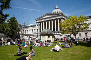 UCL - Population Health