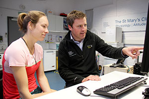 Sports Science Degree