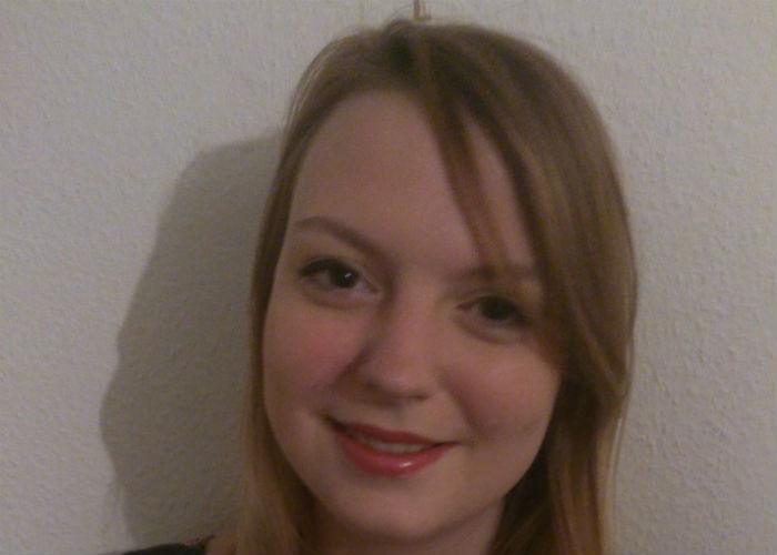 Leah Green: nominated in the Unsung Hero category in The Student Room's Student in a Million awards 2014