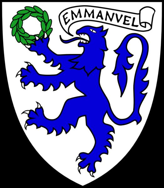 File:Emmanuel College crest.png