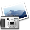 File:Crystal Clear app lphoto.png