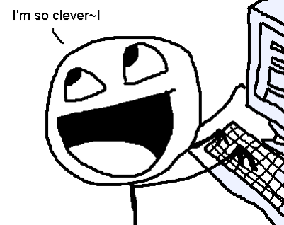 File:Awesome clever.png