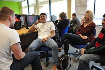 Discover a whole new course or university through Ucas's second-chance application schemes. You could even get a second stab at applying to a different course at your preferred uni if they have places, but do discuss this with the admissions department before applying.
