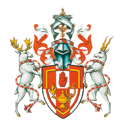 File:University of ulster coat of arms..png