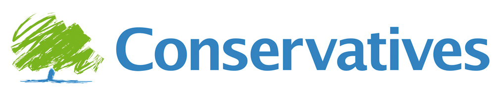Student Room Logo Conservative Party Logo