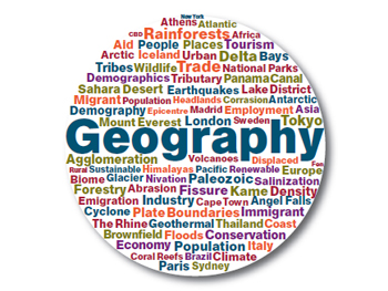 Geography Generic Risk Assessment