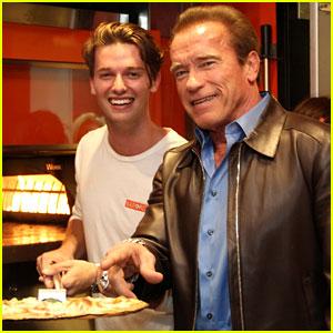 File:Patrick Schwarzenegger Grownouiy Ups 2 Premieres hzF1FAHWdMgl.jpg