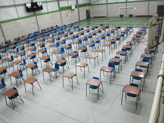 File:A-level exams.jpg