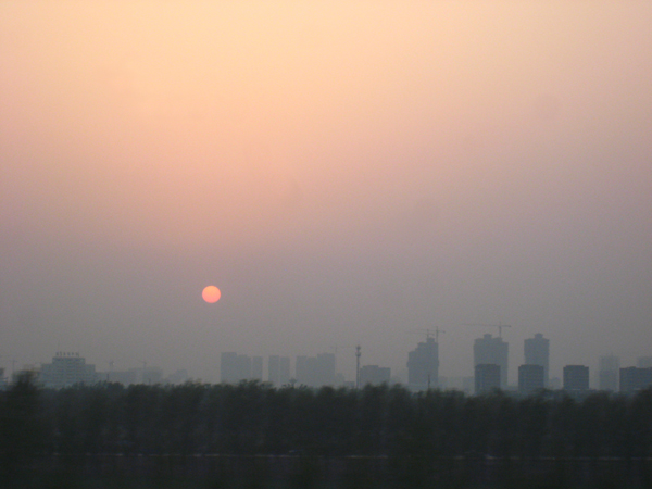 File:Beijing Sunset stephloke.jpg