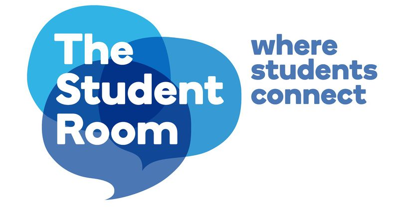 File:TheStudentRoomLogo WhereStudentsConnest.jpg