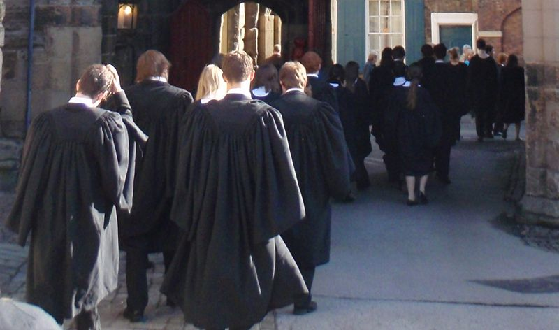 File:Durham gowns after matriculation.jpg