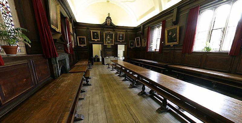 File:Brasenose - Dining Hall.jpg