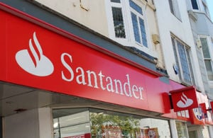 Santander is offering a lucrative 16-25 railcard for this year's freshers