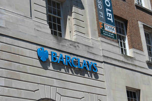 Barclays offer maximum overdraft of £3,000 after year one