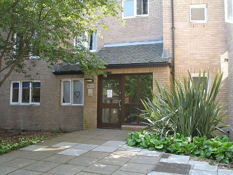 File:108 Warrender Park Road Front Door.jpg