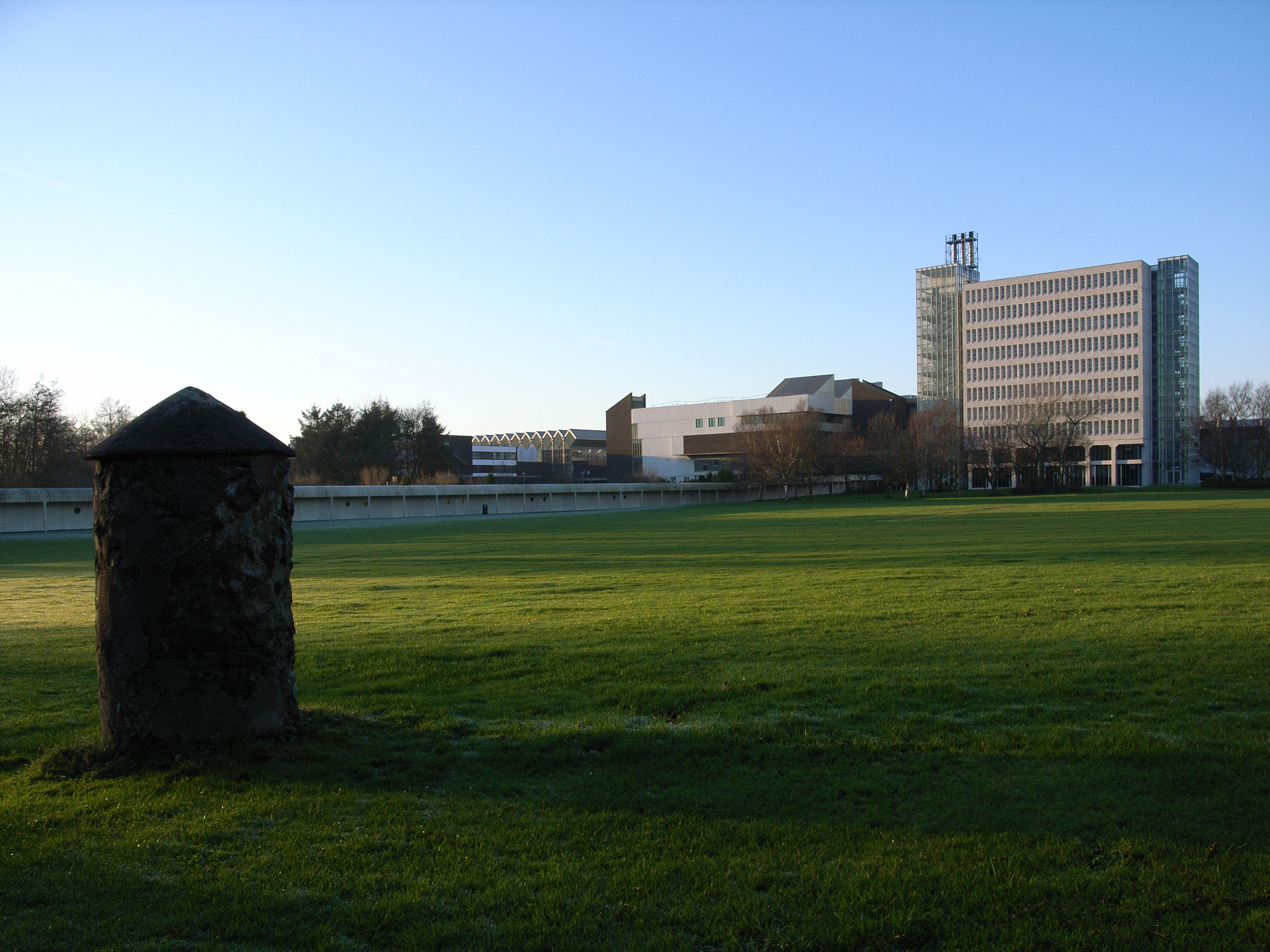 File:University of Ulster Coleraine Campus.jpg
